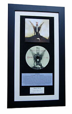 COHEED & CAMBRIA Good Apollo Burning CLASSIC CD QUALITY FRAMED+FAST GLOBAL SHIP