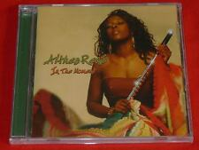 In the Moment by Althea Rene (CD, Aug-2012, Chocolate Caramel)