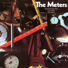 The Meters [081227354329] New CD