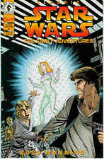 Classic Star Wars: the Early Adventures # 6 (Russ Manning) (Estados Unidos, 1995)