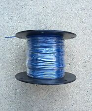 NEW 525' Allied Wire MIL Spec Electrical Aircraft Wire AWG M22759/16-16