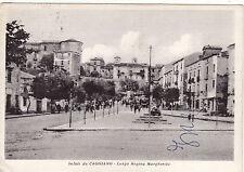 #CAGGIANO: LARGO REGINA MARGHERITA