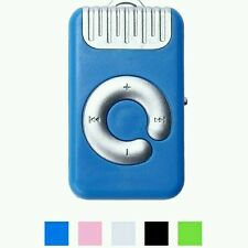 Portable Mini Clip USB MP3 Player Support