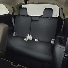2016 NEW OEM HONDA PILOT THIRD ROW SEAT COVER