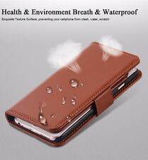 "I6 6s men women business leather wallet case for iPhone 6 4.7"" 6s cover pouch"