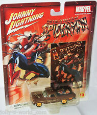Marvel 1959 CHEVY EL CAMINO * UNTOLD TALES OF SPIDERMAN * 1:64 Johnny Lightning