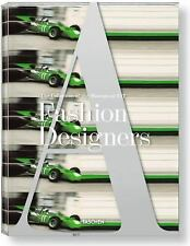 Fashion Designers by Valerie Steele (2013, Book, Other)