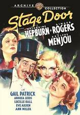 Stage Door  1937  2016 by Hepburn, Katharine; Rogers, Ginger Ex-library