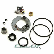 Starter Rebuild Kit For Yamaha Grizzly Kodiak 400 YFM400 1999 2000