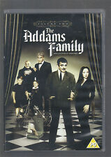 THE ADDAMS FAMILY - VOLUME 2 - UK R2 DVD - (discs unplayed)
