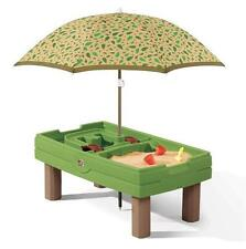 Sandpit / Sand and Water play table Step2 117x66x52cm