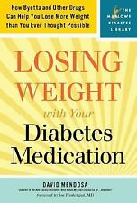 Losing Weight with Your Diabetes Medication: How Byetta and Other Drugs Can Help