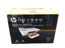 HP Wireless All-in-One Color Photo Printer - DJ 2540