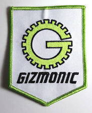 """Mystery Science Theatre 3000 Gizmonic 4.5"""" Tall Patch- FREE S&H (MSTPA-01)"""