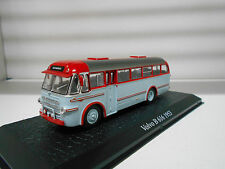 AUTOBUS VOLVO B 616 1953 BUS COLLECTION ATLAS 1/72