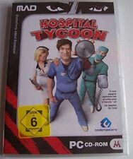 Hospital Tycoon (Theme Hospital 2) - XP/Vista/7 deutsch
