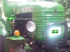 Ölfilter Ölfilterumbausatz Motor WD213 Traktor Steyr T180a T185 T188 T80 T84 T86