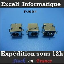 Connecteur Alimentation ASUS X54C X54L X54C-BBK7 DCPower Jack connector pj094