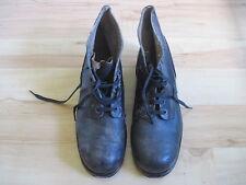 Altes Paar Schuhe,Militärschuhe,Schuhe für Soldaten 2.WK