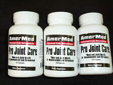 3-Pro Joint Care-Glucosamine-Chondroitin-Collagen-MSM-Joint Pain-Knee Pain