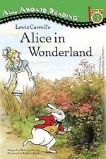 Penguin Young Readers, L4 Ser.: Lewis Carroll's Alice in Wonderland by...