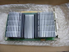 DELL nVidia GeForce 8600gt 256mb ddr3 Full Altezza PCI-Express scheda video j155j