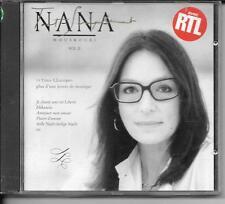 CD COMPIL 19 TITRES--NANA MOUSKOURI--TOUT SIMPLEMENT VOL.2