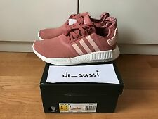 Adidas NMD R1 W Raw Pink US 7,5 40 2/3 UK 7 US W 8,5 Peach PK Runner OG S76006
