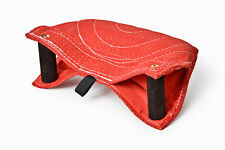 Strong Schutzhund Bite Butterfly Wedge in Nylcott with 2 Handles Z Polytanu SK