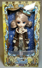 "1/6 Groove Inc Jun Planning ISUL 11"" Doll I-906 Dollte-Porte Vesselle NEW In Box"