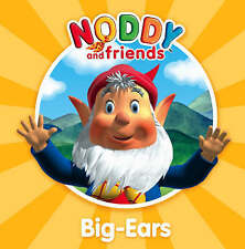 NEW -  BIG EARS paperback (Noddy book)