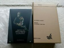 Hot Toys Star Wars A New Hope Chewbacca MMS262 1/6th Scale Figure
