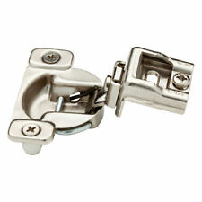 "Euro Concealed Hinge 35mm 1 1/4"" Overlay 105 degree Pro Pack of 24"
