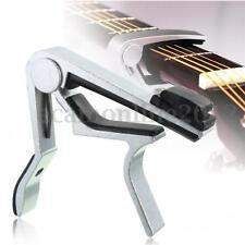 Cejilla Profesional Cappo Para Guitarra Eléctrica Acústica Electric Guitar Capo