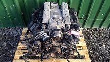 2004 MERCEDES CL55 S55 E55 CLS55 55 V8 AMG COMPLETE SUPERCHARGED ENGINE M113.991
