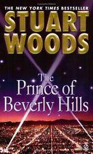The Prince of Beverly Hills: Rick Barron #1 - Stuart Woods PB GC Sexy Thriller