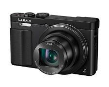 Panasonic Lumix DMC-TZ71 schwarz  - NEU - Sofort Lieferbar -