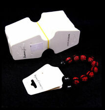 20PCS 30X70mm Fashion Jewelry Necklace Bracelet Hanging Display Paper Cards