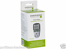 Energenie Energy Saving Power Meter - GorillaSpoke for Free P&P Worldwide!
