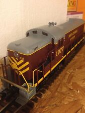 Mth Railking Ohio Central Scale Rs3 O Gauge