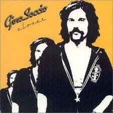 Gino Soccio - Closer    new cd  Canada Import