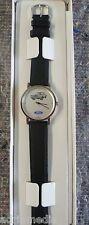 UHR Armbanduhr  zum Jubiläum 25 Jahre Ford Taunus I  Knudsen 1995 OVP Rarität