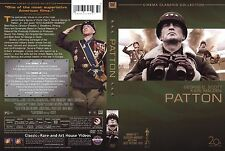 Patton ~ New DVD 2006_2-Disc Special Edition ~ George C. Scott (1969)