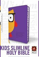 Kids Slimline Bible NLT (2013, Imitation Leather)