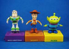 Disney Toy Story Buzz Lightyear Woody Little Green Men Cake Topper K1215 FGH