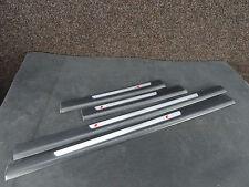 Original Audi A6 4F Einstiegsleisten S LINE SLINE Leisten Türleisten 4F0853373E
