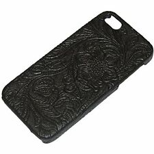 Case Lab LEA-FL-IP5 Floral Embossed Case for iPhone 5