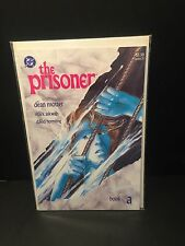 DC Comics The Prisoner Book A - Never Read **free shipping**