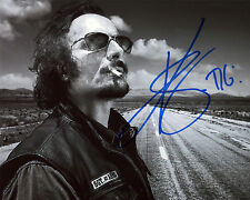 Kim Coates - Tig - Sons of Anarchy - Signed Autograph REPRINT