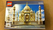 Lego 10189 Taj Mahal [Ship to Worldwide] *BRAND NEW & SEALED*